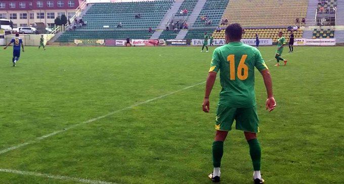 CS Mioveni a pierdut ultimul amical al verii, 1-2 cu CS Afumați