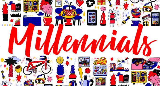 Advertorial: KISS FM, radioul nr. 1 în România, dă voce generației Millennials!