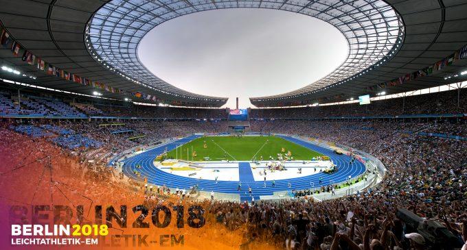 Oprea,Panțuroiu și Neagoe vor participa la CE de atletism de la Berlin