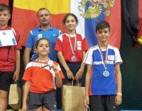Tenis de masă: Sportivii de la FC Argeș au avut un concurs reușit în Bulgaria