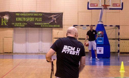 BCM U FC Argeș și-a reluat pregătirile pentru campionatul 2018-2019