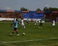 Chindia Târgoviște – FC Argeș  1-1