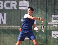 BCR Comesad Open: Astăzi se joacă semifinalele la simplu