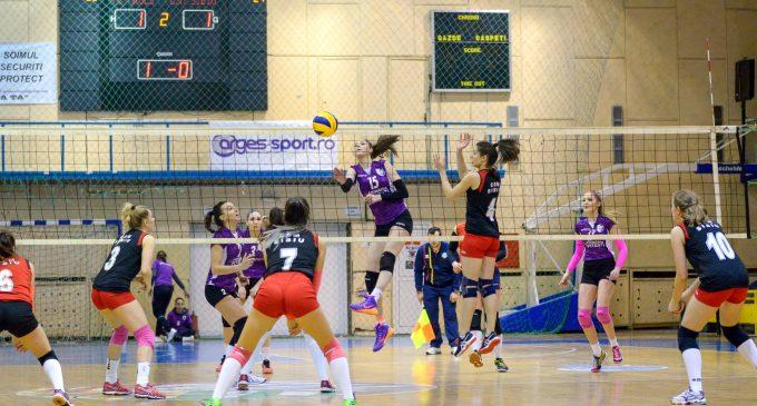 Volei feminin: FC Argeș are același obiectiv în noul sezon competițional