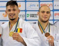 O nouă medalie de aur pentru Eduard Șerban