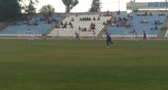 FC Argeş s-a făcut de râs în Cupa României, 0-2 cu CSM Slatina !