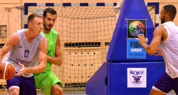 Bulgarii de la Beroe și-au luat revanșa, 84-76 cu BCM U FC Argeș