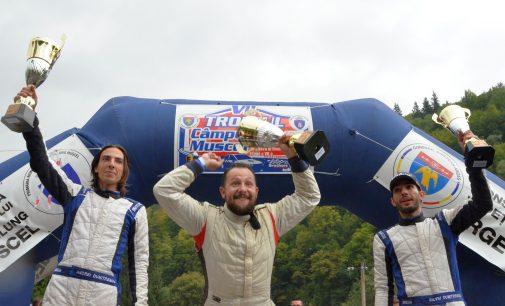 Bogdan Cuzma a câștigat Trofeul Câmpulung Muscel 2018