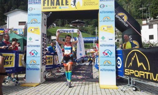 Rosetta International Skyrace | Succes cu record doborât pentru Denisa Dragomir