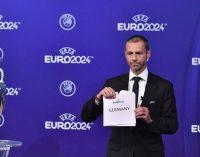 Campionatul European din 2024 va avea loc în Germania
