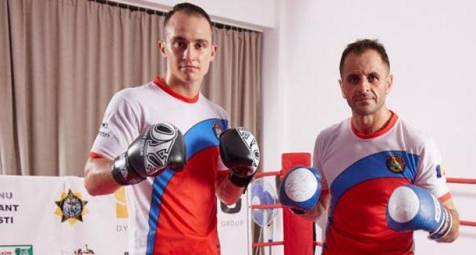 Argeșul va fi reprezentat de Marius Cocean și Leonard Popa la WAKO European Kickboxing Championships