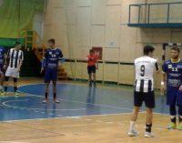 Handbal masculin | CSU Pitești, deplasare dificilă la malul mării