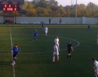 Real Bradu pierde cu 2-0 în fața Voinței Budeasa, dar rămâne pe primul loc în Liga 4