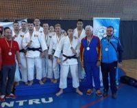 Bronz pentru CSU Pitești-FC Argeș la CN de judo pe echipe