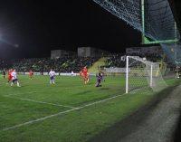 CS Mioveni – FC Argeș 0-1