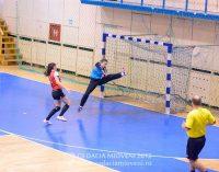 Mioveni – Vâlcea, astăzi, de la ora 17, în divizia A la handbal feminin