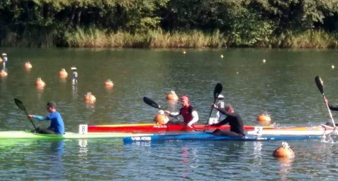 Kaiac-canoe | CSM Pitești, parcurs meritoriu la Cupa României și CN de maraton