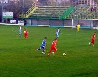 CS Mioveni – Daco-Getica București  2-1