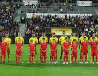 Naționala Under 21, aproape de calificare la Euro 2019