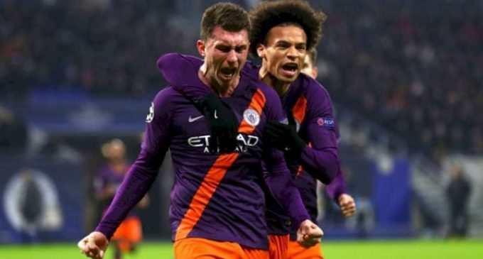 Bayern, Ajax, Juventus, Manchester United, Manchester City, Real Madrid, AS Roma, în optimile Ligii Campionilor
