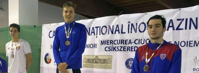 CSM Pitești, o nouă salbă de medalii la naționalul de la Miercurea Ciuc