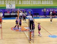 Divizia A1 | FC Argeș va începe sezonul voleibalistic intern la Lugoj