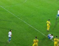 CS Mioveni – Dacia Unirea Brăila 4-0, în primul meci din runda cu numărul 16
