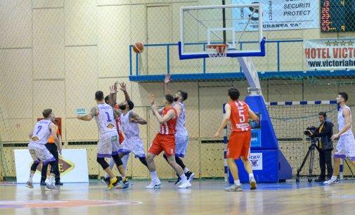 BCMU FC Argeș învinge pe Dinamo la 25 de puncte și urcă pe primul loc