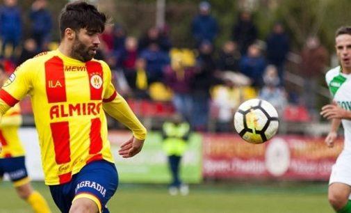 CS Mioveni a remizat cu Ripensia UVT scor 1-1, în Liga a doua
