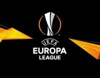 UEFA Europa League    Rezultate complete
