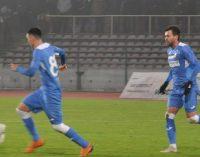 Liga II | ACS Poli, remiză în deplasare cu CS Mioveni, scor 1-1; FC Arges – Academica Clinceni 1-0