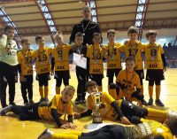 ACS FC Dănuț Coman a câștigat Sport Kids