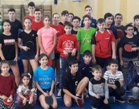 La Pitești s-a desfășurat Cupa Municipiului la tenis de masă