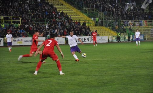 Liga 2, statistică |  FC Argeș vs CS Mioveni