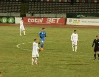 FC Argeş – Pandurii Târgu Jiu, scor 3-1, în Liga II