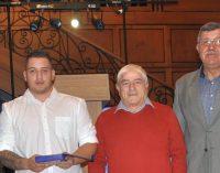 LPS Viitorul Pitești și-a premiat cei mai buni sportivi din 2018