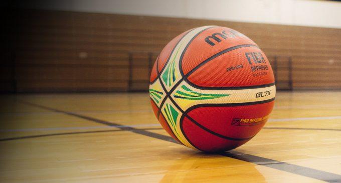 S-a încheiat prima fază a Ligii Naționale de baschet masculin