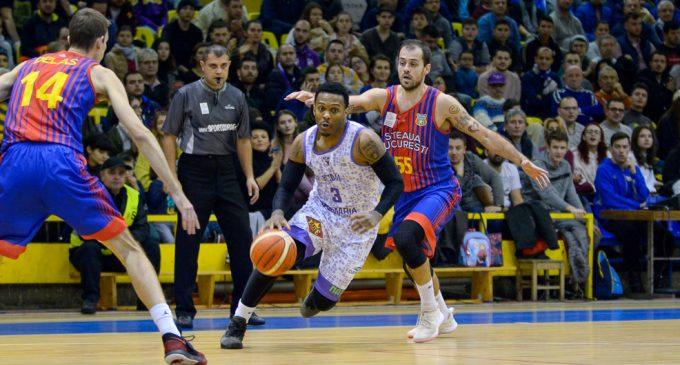 BCM U Pitești va susține ultimul meci pe teren propriu din sezonul regulat