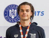 Robert Glință a obținut calificarea la JO din 2020