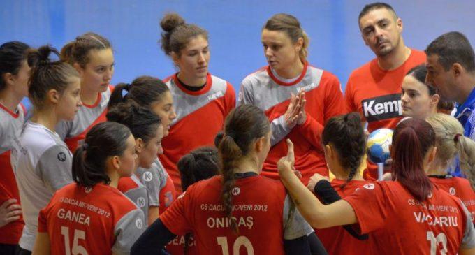 CS Dacia Mioveni joacă la Vâlcea primul meci din 2019