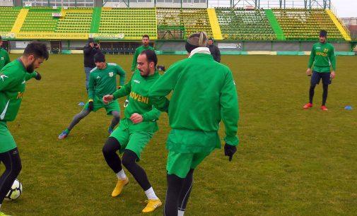 CS Mioveni s-a reunit astăzi sub comanda lui Daniel Oprița