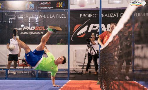 Padbol, oficial recunoscut de Ministerul Tineretului și Sportului!