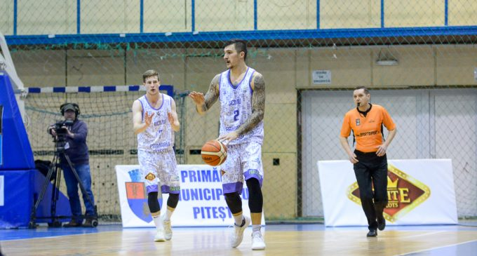Victorie spectaculoasă în primul joc al anului: 96-92 cu SCMU Craiova