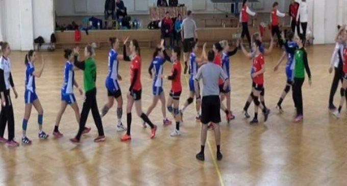 Național Râmnicu Vâlcea – CS Dacia Mioveni 22-21