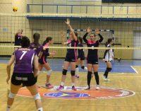 Volei feminin : FC Arges va juca in deplasare cu CSM Sighetu Marmației