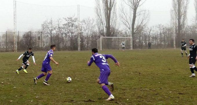 FC Argeș – Academica Clinceni 3-1, după un meci cu două reprize distincte