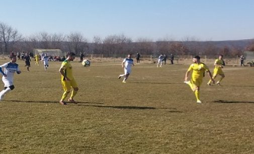 Amical | CS Mioveni – Unirea Bascov 6-1