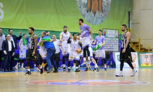BCM U FC Argeș vs BC SCM Timișoara, luni seara de la ora 19