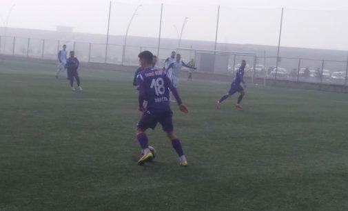 Victorie pentru FC Argeș în ultimul amical, 1-0 cu CSM Slatina