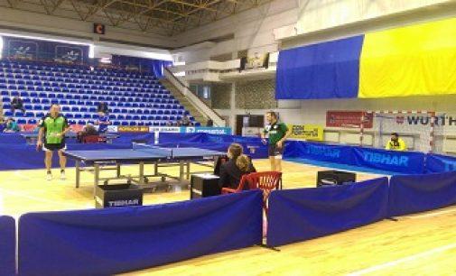 La Buzău se desfășoară returul Superligii naționale la tenis de masă